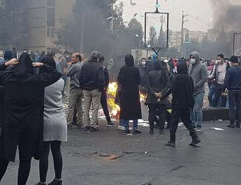 ifmat - Internet blackout might indicate more extensive violence against protestors in Iran