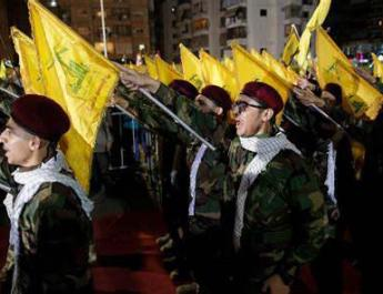 ifmat - Iran TV says Hezbollah have missiles ready to hit Israel and US