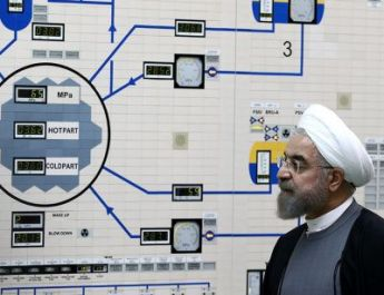 ifmat - Iran is stepping back from the nuclear deal with increased Fordow activity