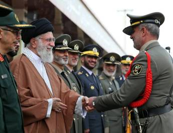 ifmat - Iran is winning the war for the Middle East and the West has no response