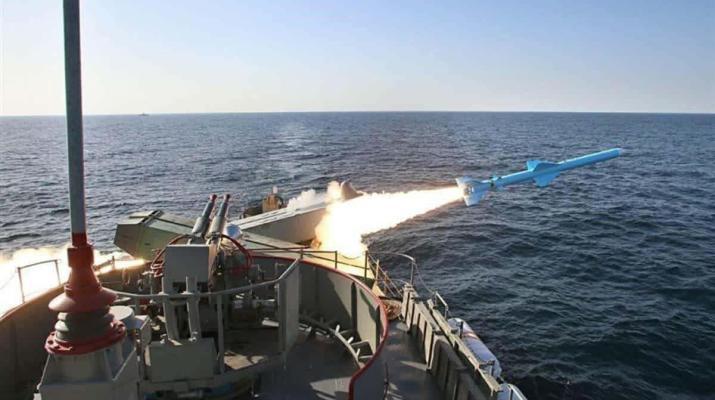 ifmat - Iran wants to build a mega-ton warship