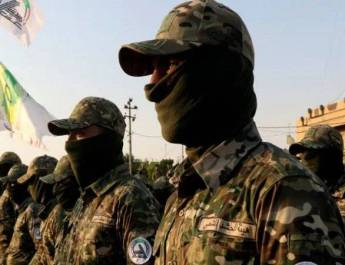 ifmat - Iranian Regime gave 16 billion to militias in Iraq and Syria