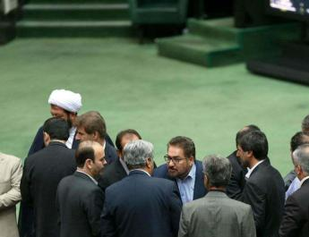 ifmat - Iranian parliament scrambles to find money