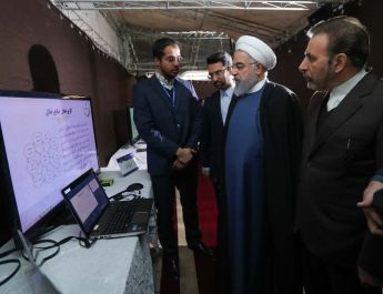 ifmat - Irans Information Minister is not the solution because he is part of the problem