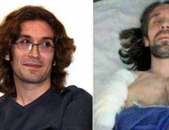 ifmat - Letter from Iranian civil rights activists regarding political prisoner Arash Sadeghis deteriorating cancer