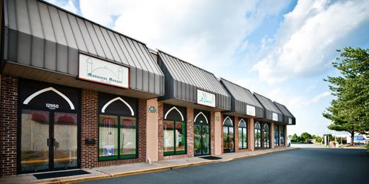 ifmat - Manassas Islamic Centre in Virginia