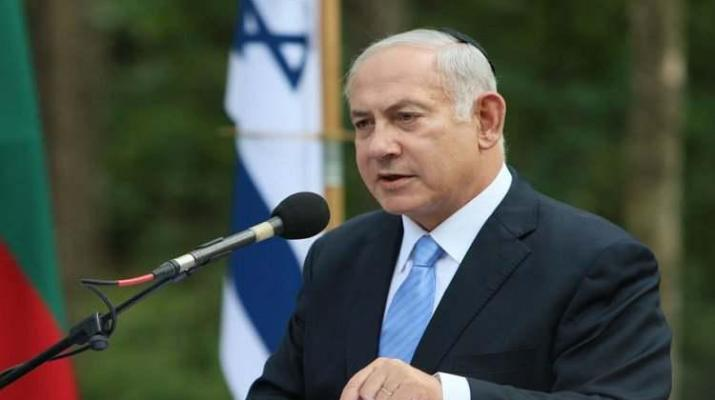 ifmat - Netanyahu warns Iran is plotting more attacks against Israel