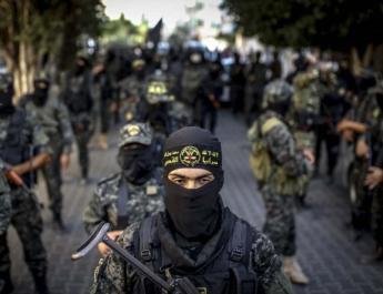 ifmat - Palestinian Islamic Jihad backed by Iran seeks rocket launchers in West Bank