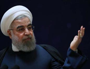 ifmat - Rouhani claims victory over unrest