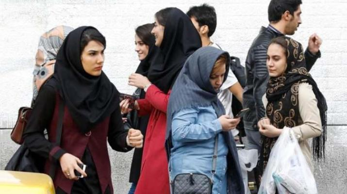 ifmat - Situation of women still concerning in Iran