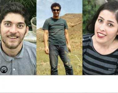 ifmat - Three Bahais were sentenced to 23 years imprisonment