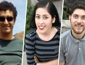 ifmat - An appeals court issued sentences for three detained Bahai citizens in Semnan