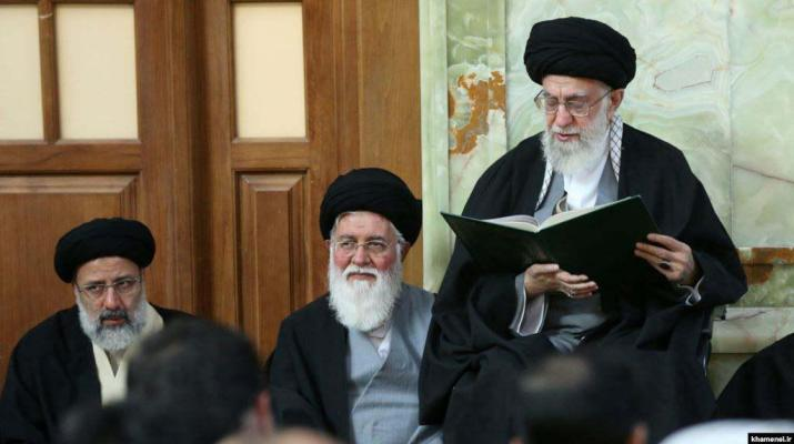 ifmat - Hardliner Ayatollah says Iranians are spending too much money on traveling