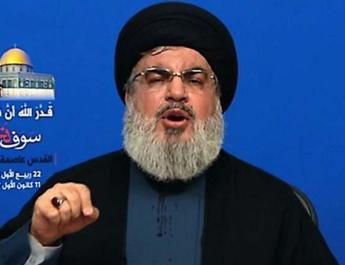 ifmat - Hezbollah is a symptom the Iranian regime is the disease