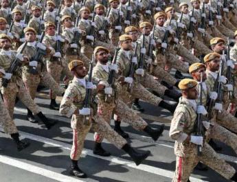 ifmat - IRGC commander says the Persian Gulf belongs to Iran