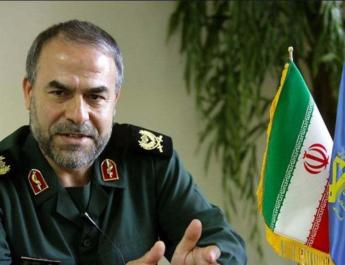 ifmat - Iran guards official says Khamenei played crucial role in suppressing protests