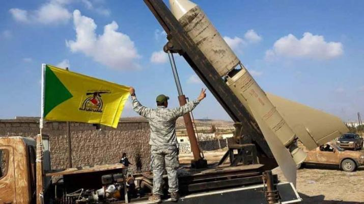 ifmat - Iran is secretly moving missiles into Iraq