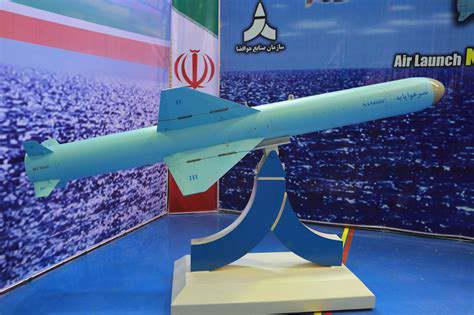 ifmat - Iran navy mass produces Jask cruise missile