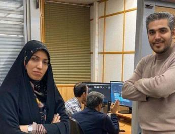 ifmat - Iran state TV journalist deeply involved in airing forced confessions