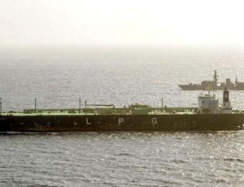 ifmat - Iran threat to UK shipping in the Gulf