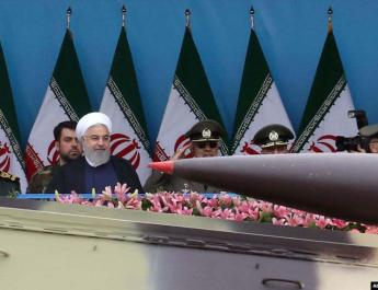ifmat - Iran to give an extra 2 billion euros to military from reserve fund