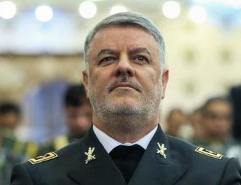 ifmat - Iranian Navy Commander says US has no courage to attack