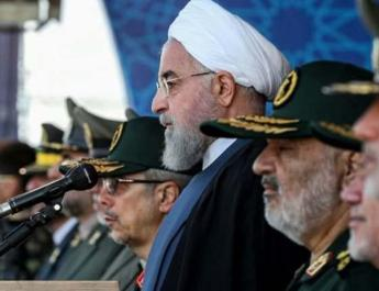 ifmat - Iranian brutality is getting another pass from Europe