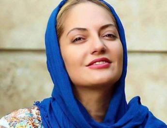 ifmat - Iranian rebel actress under attack