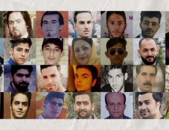 ifmat - Opposition website reports over 230 Iran protesters killed in Tehran alone