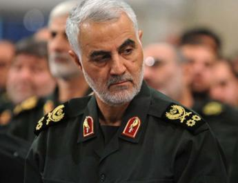 ifmat - Qassem Soleimani is in Baghdad to choose next Iraqi PM