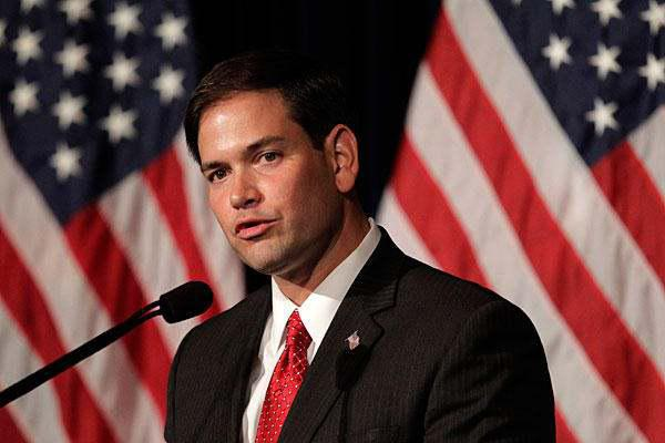 ifmat - Rubio blames Iran for orchestrating storming at US Embassy