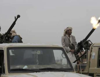 ifmat - Seized weapons show Iran deep inolvement in Yemen