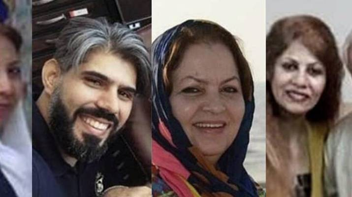 ifmat - Seven Bahais in Bushehr sentenced to total of 21 years in prison
