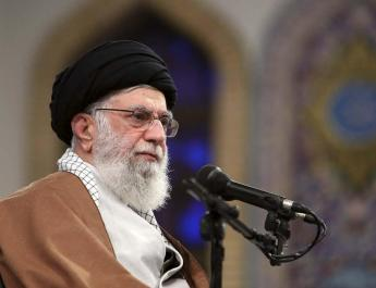 ifmat - Supreme Leader of Iran ordered crackdown on unrest