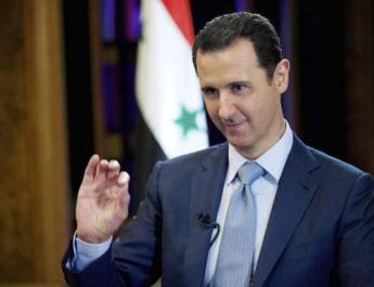 ifmat - US is about to sanction Iran for Syrian war crimes