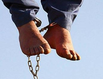 ifmat - Death row prisoner hanged in Northeastern Iran
