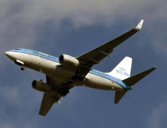 ifmat - Dutch subsidiary of Air France KLM suspends flights over Iran