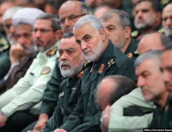 ifmat - Elimination of Qassem Soleimani decreased US Iran Tensions
