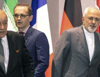 ifmat - Europe stands by Iran nuclear deal defying US calls to abandon it