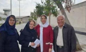 ifmat - Four Bahai citizens were sent to Bushehr prison