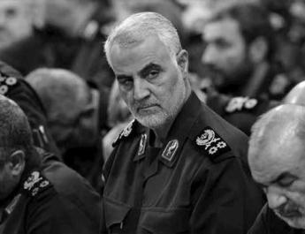 ifmat - Four people arrested in Iran for insulting Soleimani