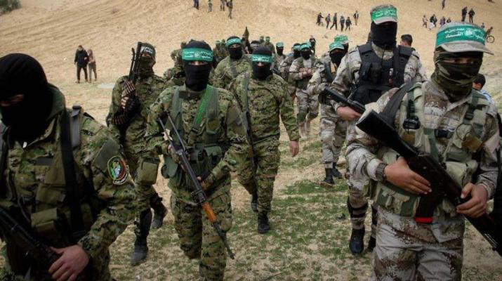 ifmat - Hamas looks to boost Bitcoin funding in wake of Iran crisis
