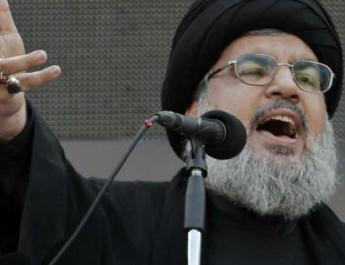 ifmat - Hezbollah chief wants to kill every American