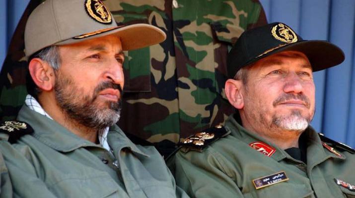 ifmat - IRGC appoints new Quds Force deputy commander