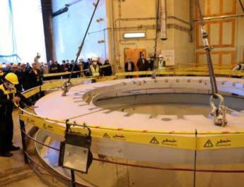 ifmat - Iran has passed low uranium enrichment threshold for a nuke