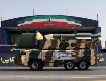 ifmat - Iran may buy advanced weapons in 2020