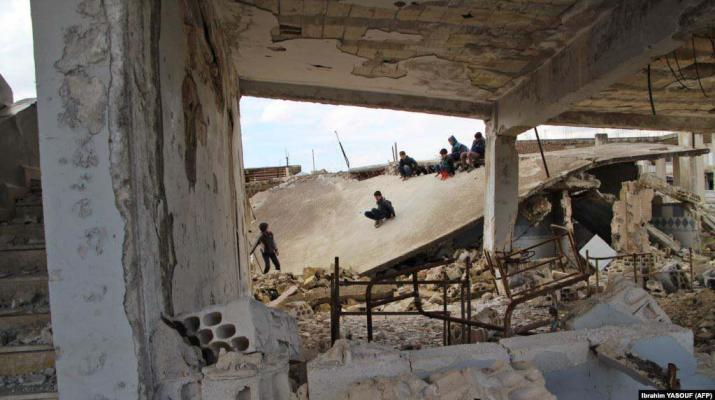 ifmat - Iran offer to reconstruct schools in Syria resented by critics