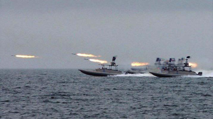 ifmat - Iran plans post-2020 naval expansion