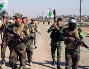 ifmat - Iran tasked Nasrallah with uniting Iraqi proxies