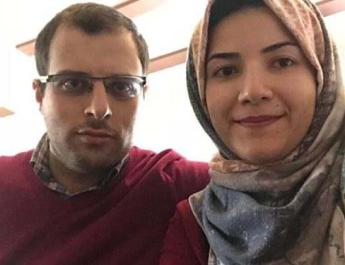 ifmat - Iran threatens plane shootdown victims husband for insulting officials